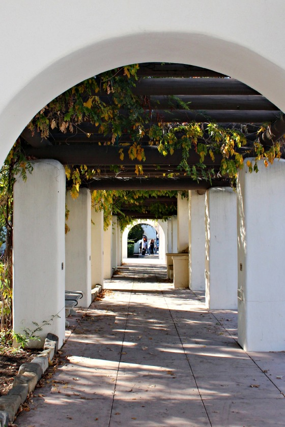 other walkway